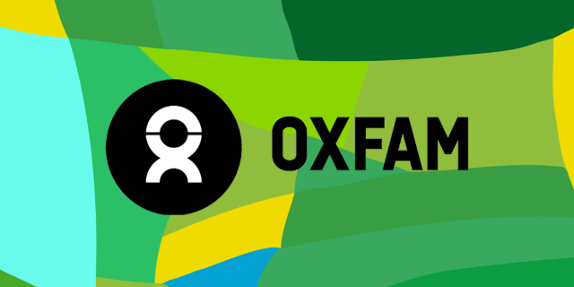 Nieuws: Pop-up Oxfam